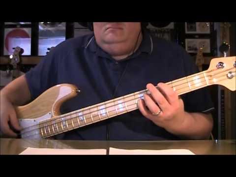 Lady Antebellum Golden Bass Cover