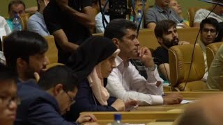 Iran hosts international IT contest