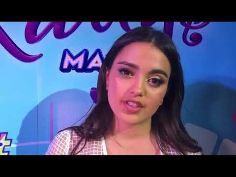 Entrevista de maia reficco para primicias ya youtube for Primicias ya para movil