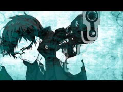 [Nightcore] Put The Gun Down [Andy Black]