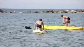 видео Море возле кипра
