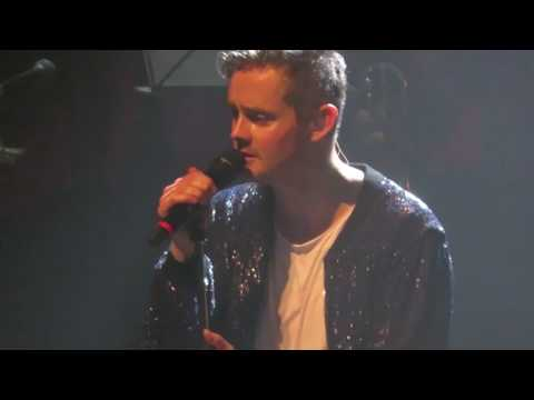The Wave Tom Chaplin & Enderby Youth Band