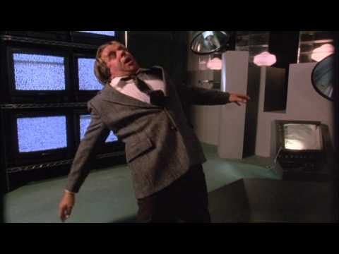 Scanners 2  Mind Fight