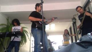 P!nk - just give me a reason (cover)