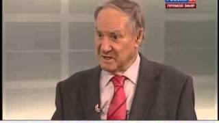 Сергей Капица о лженауке 2010