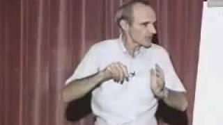 The Science of God - Dr. Gerald Schroeder Part 3