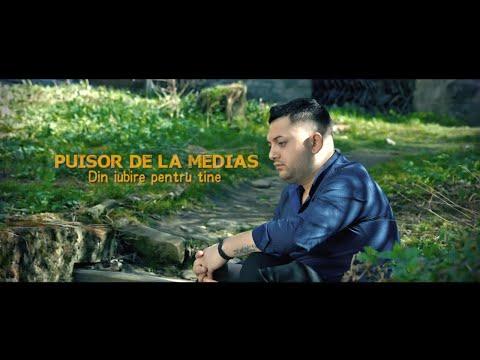 Puisor de la Medias -Din iubire pentru tine ( oficial video ) hit