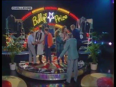 Bullseye - Crappy Star Prize & Unimpressed Winners