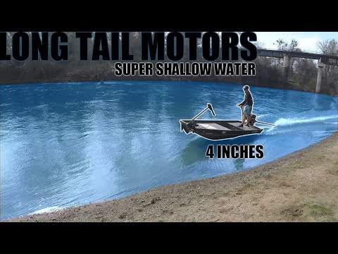 THE ULTIMATE SHALLOW WATER BOAT (PREDATOR 420)