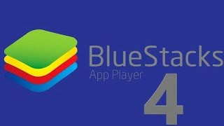 BLUSTACKS 4 REVIEW . BEST APPLICATION TO PLAY ANDROID GAMES ON PC