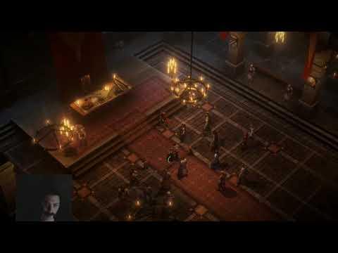 [Let's Play] #1 Pathfinder Kingmaker - Valdar - Tiefling Kineticist (Kinetic Knight) |