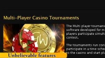 Go Wild Casino site review