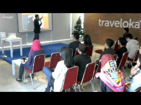 UXID Jakarta Meetup - January 2016 - Walesa Danto