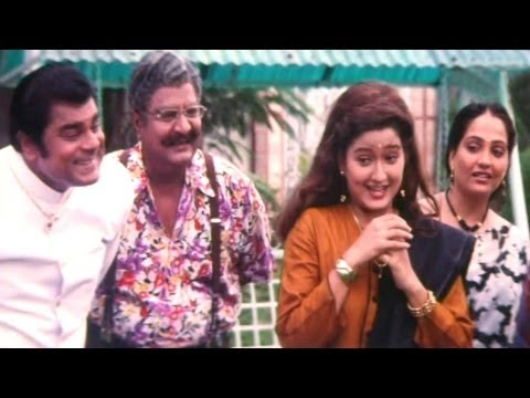 Ugadi Songs - Dadi Katha Vinava - S V Krishna Reddy, Laila, Sharat Saxena, Kaikala Satyanarayana