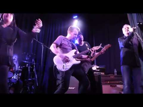 FM's Daughter - Stop Dragging My Heart Around - Jsy/Arfm Charity concert, DERBY - 28/01/17