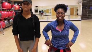 HOW TO WHINE LIKE A CARIBBEAN GYAL: INTRO TO CARIBBEAN DANCE FITNESS VIDEOS