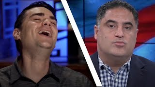 Cenk Uygur Exposes himself as the Biggest Hypocrite Ever