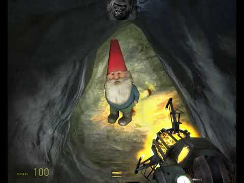 Half Life 2 Episode Two Achievements Get Some Grub Youtube