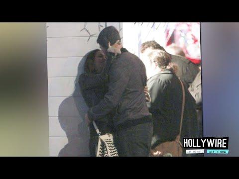 Miley Cyrus & Liam Hemsworth CAUGHT KISSING In Australia?!