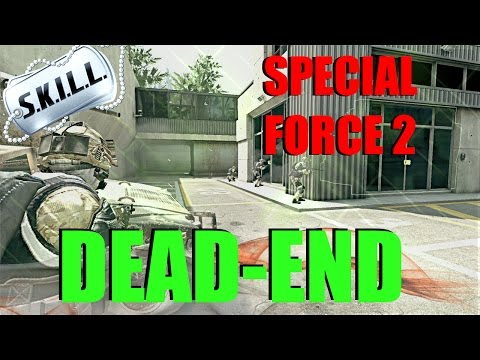 SKILL Special Force 2 Proland vs DEAD-END