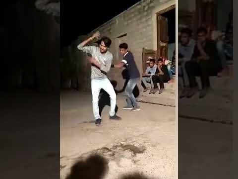 MEGHWAL BOYS SHANDAR DANCE