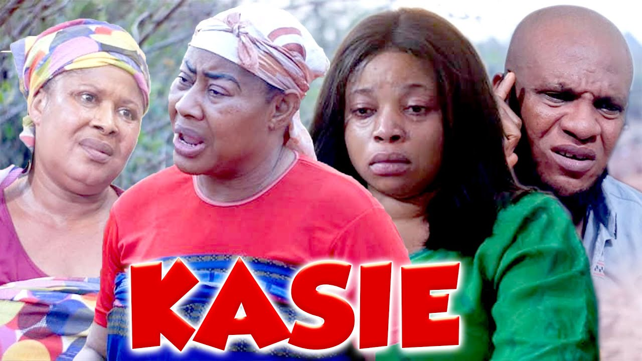 Download KASIE [ EPISODE 1] [NEW HIT MOVIE] -GEORGINA IBEH,NGOZI EZEONU 2021 LATEST NIGERIAN NOLLYWOOD MOVIE