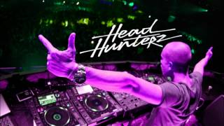 Headhunterz Mix (Mixed by HardsylePromote) [Free Download]