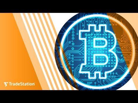 TradeStation Looks At Trading Bitcoin Futures
