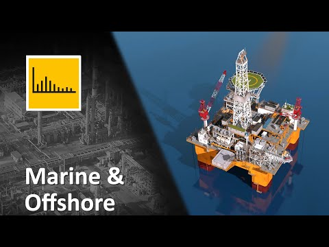Condition Monitoring Services for Marine & Offshore by PRUFTECHNIK