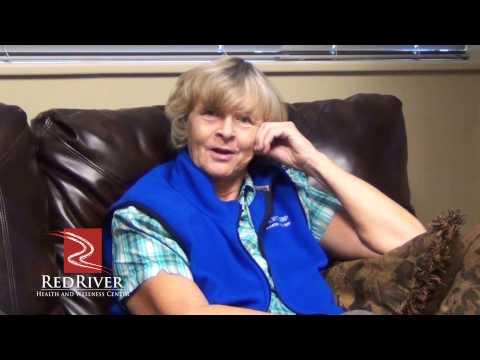 Thyroid Patient Testimonial - RedRiver Health and Wellness Salt Lake City Utah (801) 446-2822