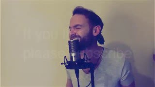 Kevin Simm 'Elastic Heart' by Sia (Cover)