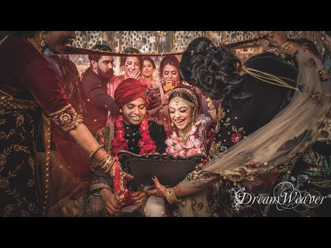 Wedding Cinematography by Dream Weaver :: Nashid & Nusrat Wedding