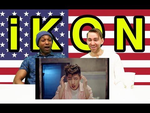 Americans Meet Kpop: iKON