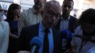 Municipales à Marseille : Lionel Royer-Perreaut (LR) ne se présentera pas au 1er tour