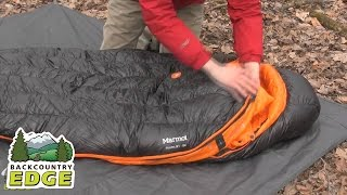Marmot Plasma 0 Degree Sleeping Bag