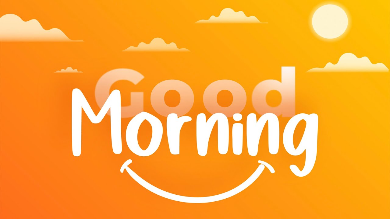 Happy Music - Good Morning - Happy Uplifting Mood Booster Sunny Music