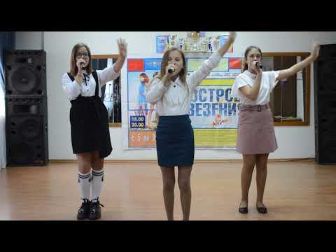 ,,Детство инновация,, Полина Сердюкова,Александра Сорокина и Татьяна Сорокина