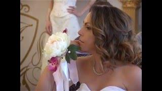 Тест-драйв свадьбы в отеле Александрия (видеосъемка: 1702savl.ru)
