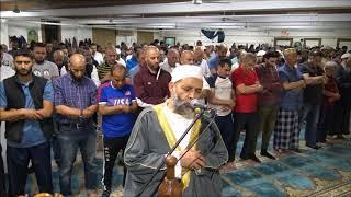سورة [ النور ] كاملة        تسجيلات رمضان 1439-2018 للشيخ حسن صالح