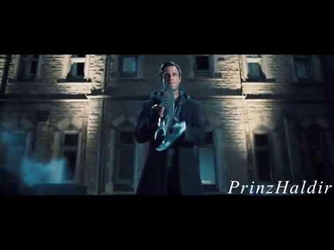 I, Frankenstein - Tribute (Taking Life) [HD]