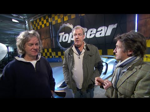 Series 21 Highlights! | Top Gear