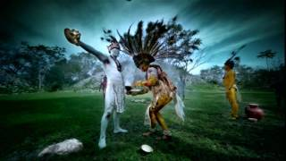 Annie Lennox - Whiter Shade of Pale (Video)