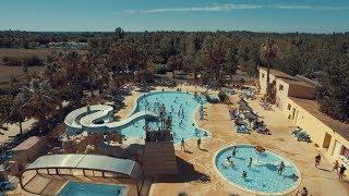 Camping Club L' Air Marin ****