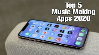 best-music-making-apps-for-android-free-2019-studio-apps-daw