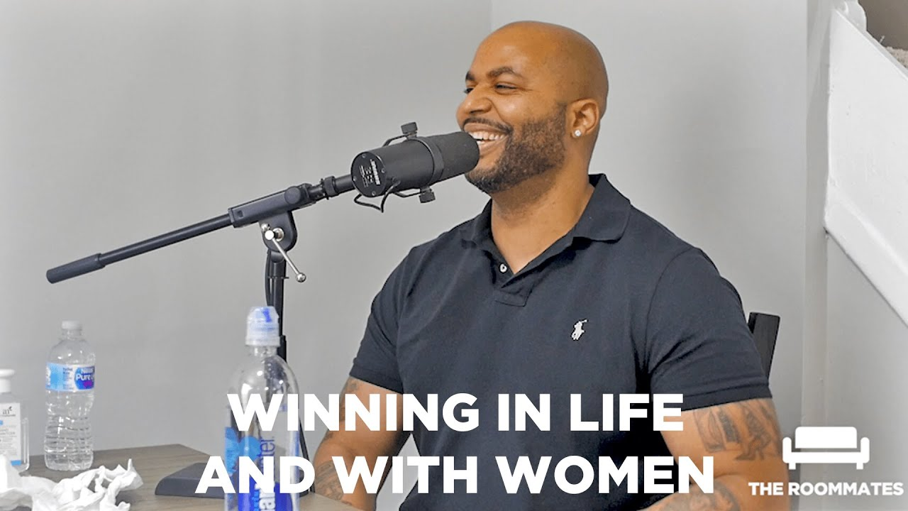 Alpha Male Strategies Talks Attracting Women, Modern Dating Advice, Marriage and Men + More