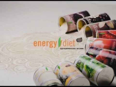 Диет энерджи презентация