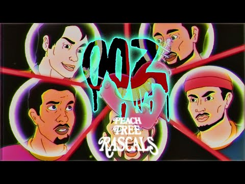 Peach Tree Rascals - OOZ (Official Music Video)