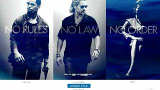 Miami Vice Soundtrack  Moby feat  Patti Labelle   One of these Mornings   YouTube