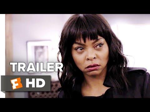 Acrimony Movie Hd Trailer