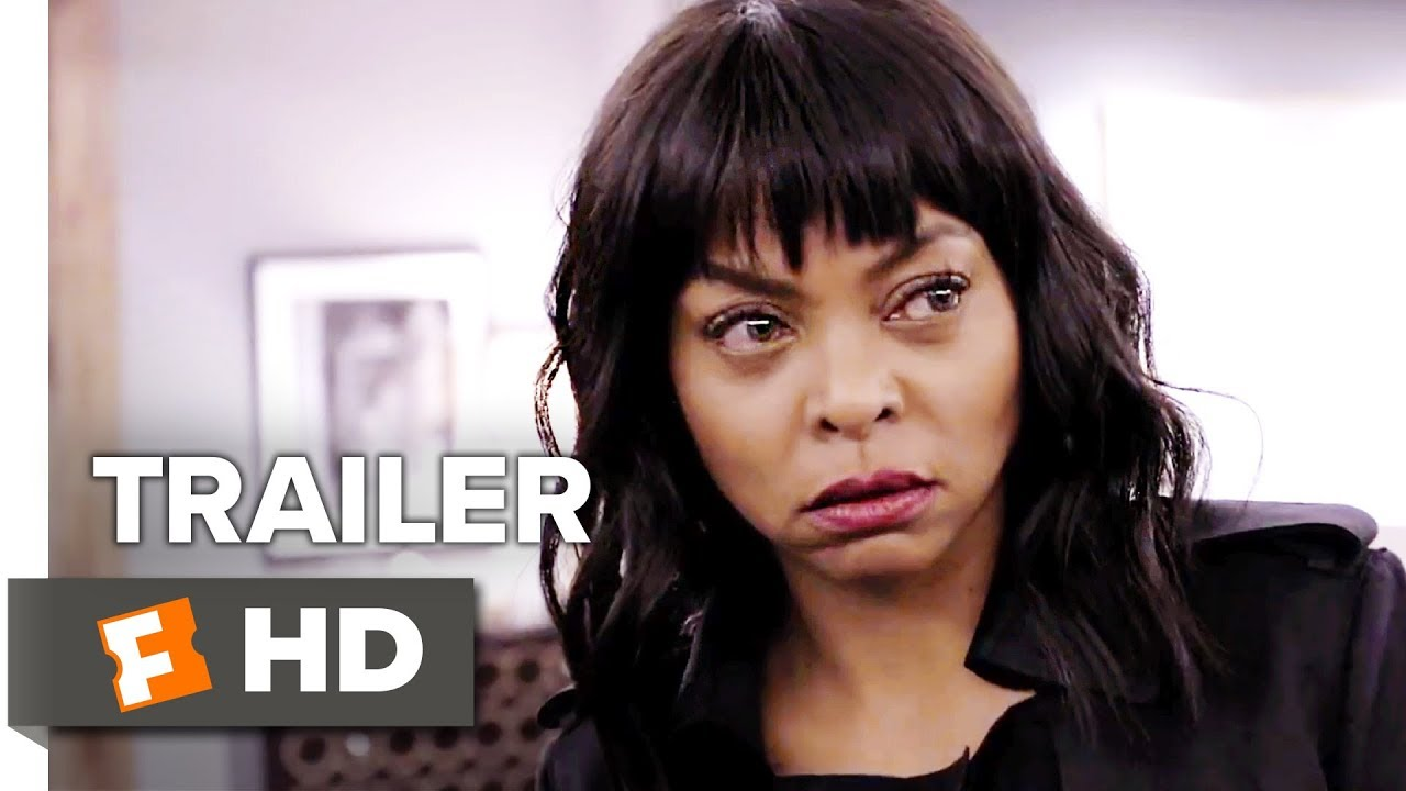 Download Acrimony Trailer #1 (2018) | Movieclips Trailers